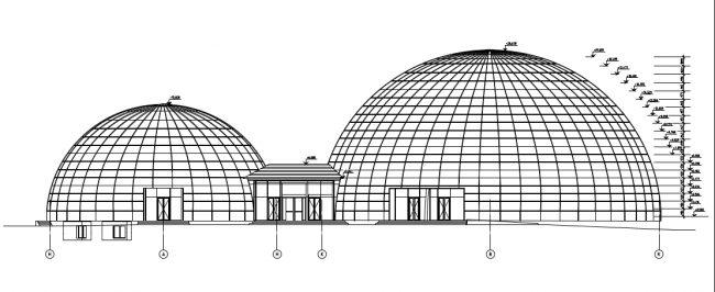 Проект фасада