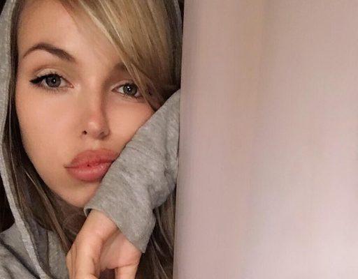 Актриса из Владивостока Натали Юра сыграла в новом фильме «Три сестры»