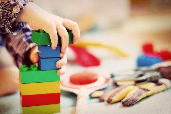 детский сад, дети, ребенок, игрушки