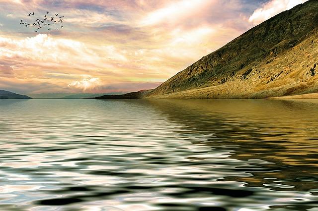 В Уссурийске озеро Солдатское вышло из берегов