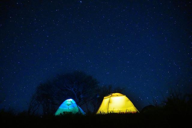 После трагедии в Хабаровском крае в Приморье проверят детские палаточные лагеря