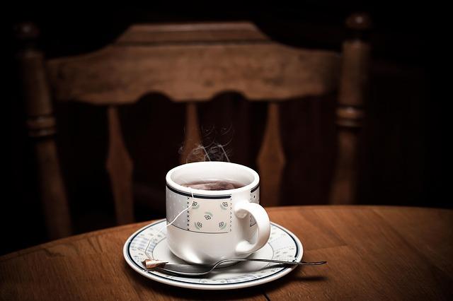 Сколько кофеина в чае?