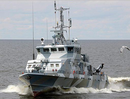 Моряки-тихоокеанцы стали участниками главного Военно-морского парада ВМФ России
