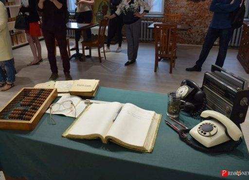 Стала известна программа «Ночи музеев» во Владивостоке