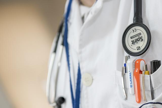Приморье в 2018 году получит дополнительные деньги на детские поликлиники
