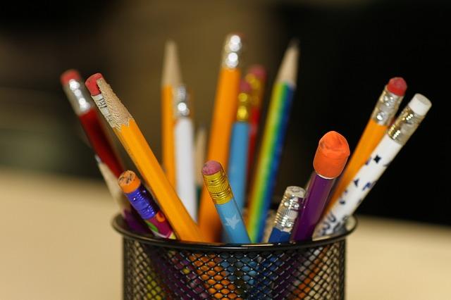 Во Владивостоке стартовал благотворительный сбор школьных вещей и принадлежностей