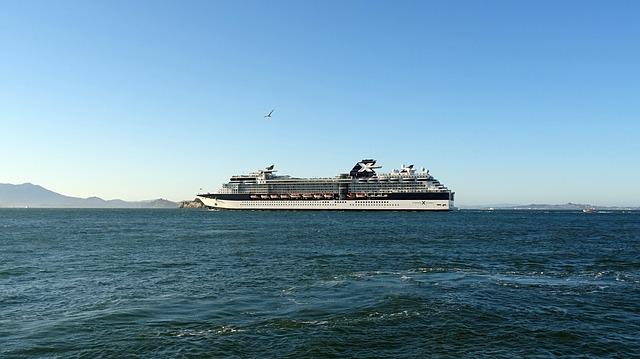 Выпускникам приморского вуза предложили работать на уникальном экологичном круизном лайнере