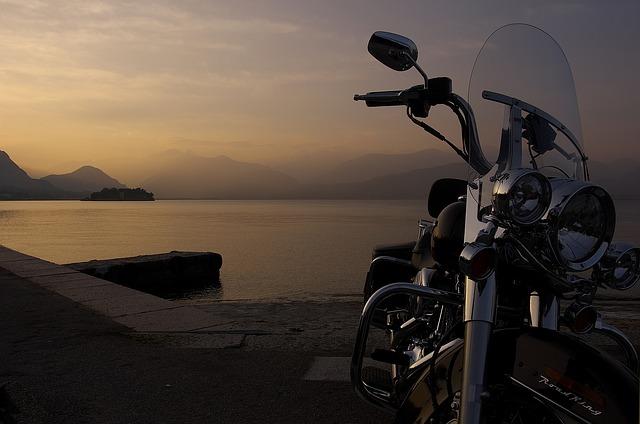 Трагическое ДТП унесло жизнь байкера во Владивостоке
