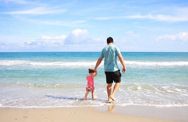 Назван самый популярный пляж Приморья