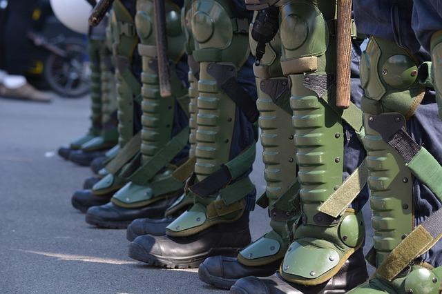 В мечети Владивостока проводились оперативные мероприятия — Росгвардия