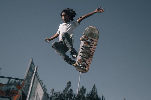 Новый скейт-парк построят в Англии на средства благотворителей
