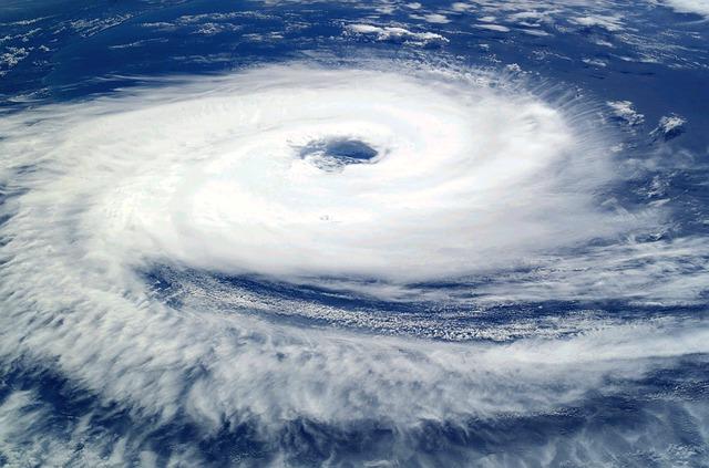 Тайфун «Талим» нагрянет в Приморье 18 сентября
