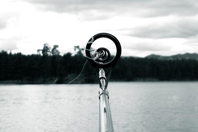 В Приморье соревновались в рыбалке на лакедру