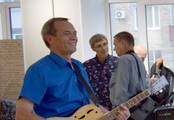 Полное собрание многолетнего труда художника Михаила Павина представят во Владивостоке