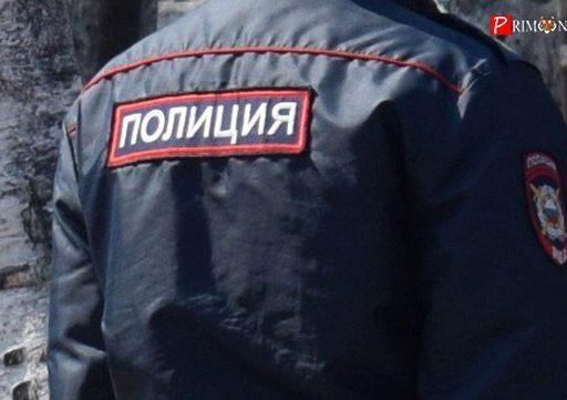 Неадекватный мужчина с травматическим оружием напал на жителя Владивостока