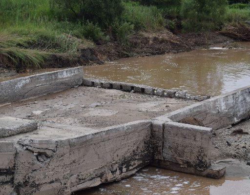 В Уссурийске ещё раз опровергли информацию о прорыве дамбы на Кугуковском водохранилище