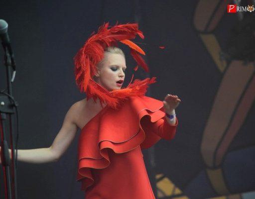 Куратор V-ROX Илья Лагутенко: «Фестиваль оказался испытанием на прочность»