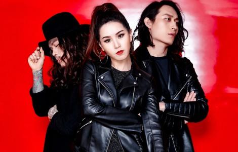 Тайваньские рокеры сняли клип во Владивостоке