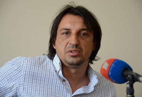 «Луч-Энергия» проиграл «Сибири» и получил тренера по имени Жолт
