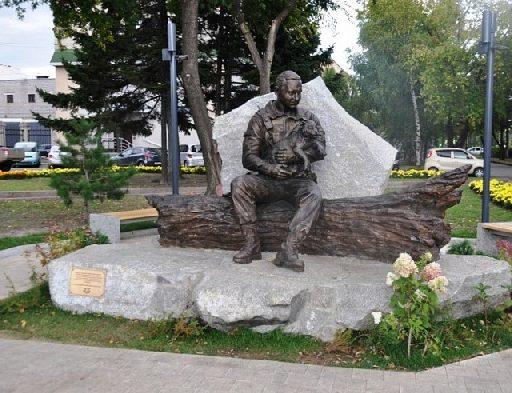 В Приморье откроется первый в истории памятник защитникам природы