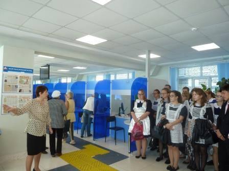 За один день в Приморье провели сразу 112 уроков пенсионной грамотности