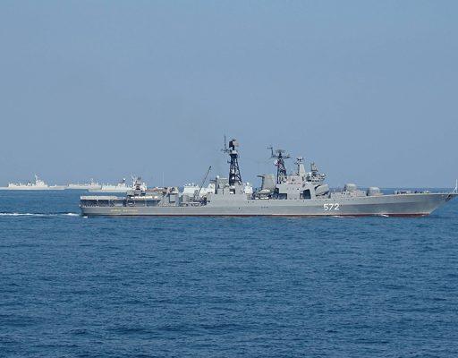 Ключевые события Международного дальневосточного морского салона пройдут на острове Русский