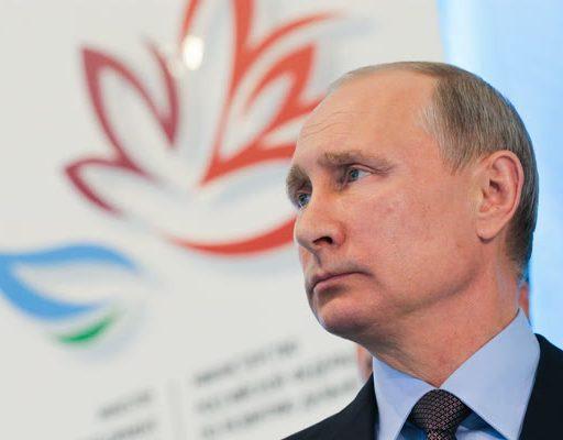 Президент России анонсировал либерализацию законодательства в сфере бизнеса