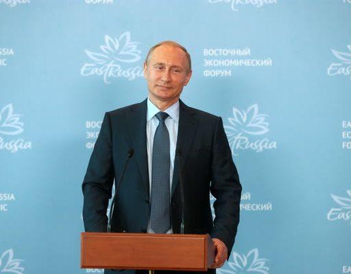 Выборы президента в Приморье: опубликованы уточнённые результаты