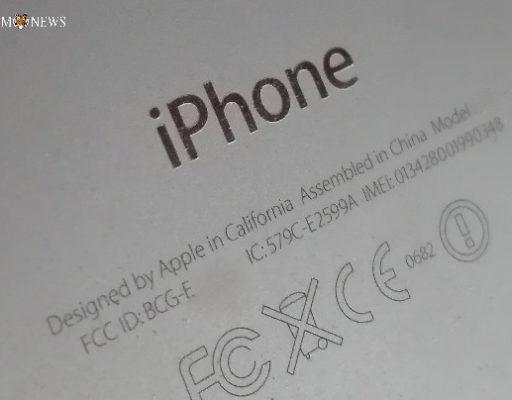 Во Владивостоке стартовали продажи смартфонов iPhone 8 и iPhone 8 Plus