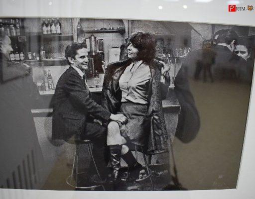 Выставку родоначальника субъективной фотографии открыли во Владивостоке