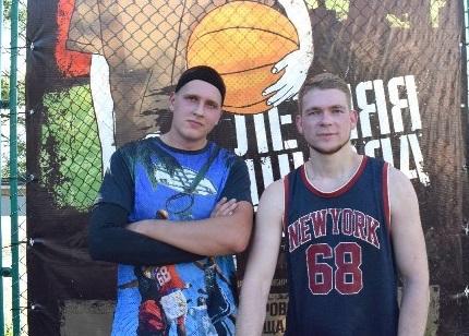Любители баскетбола из Приморья поддержали сборную России на Евробаскете и призвали развивать «лучшую игру с мячом»