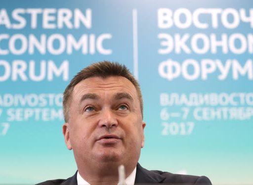 Новую работу в Москве предложили Владимиру Миклушевскому