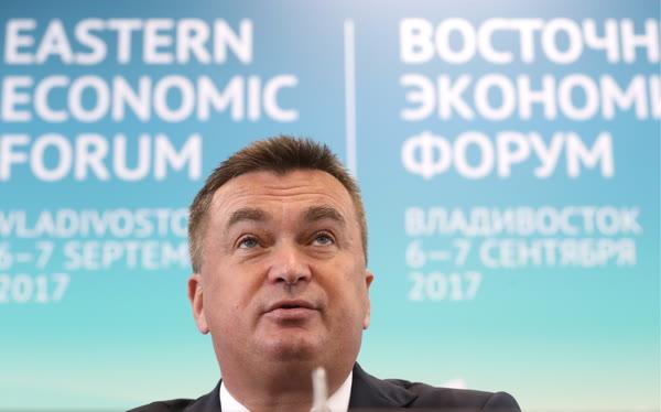 Губернатор Приморского края попросил снять режим ЧС