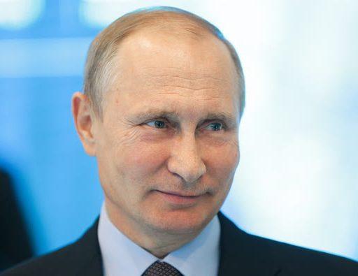 Новогоднее обращение Путина-2018: что сказал президент