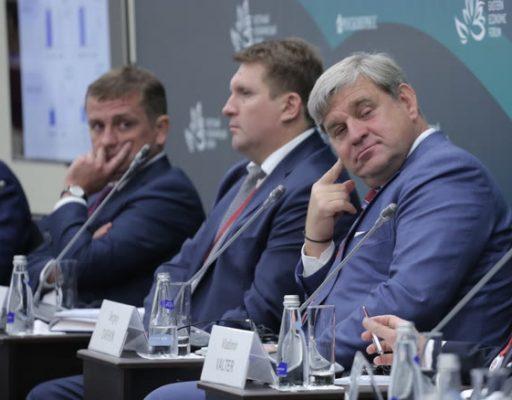Во Владивостоке рекомендовали не проводить земляные работы во время ВЭФ