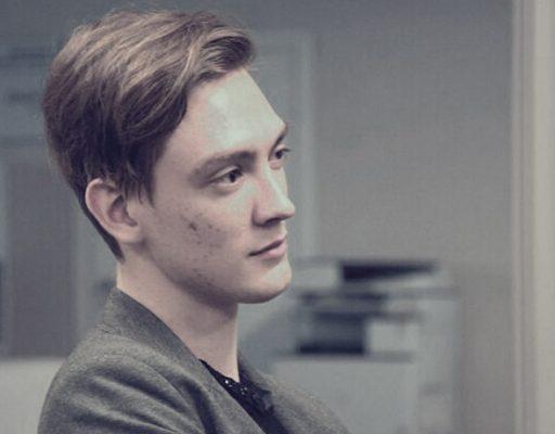 В ДВФУ простятся со студентом Алексеем Медведевым, который погиб 24 сентября
