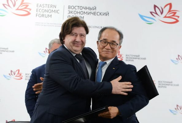 Водителям на ВЭФ-2018 предложили поработать за 220 рублей в час