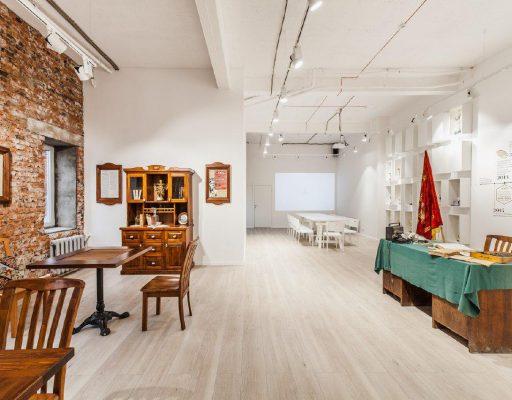 Тысячный класс посетил Музей хлеба во Владивостоке