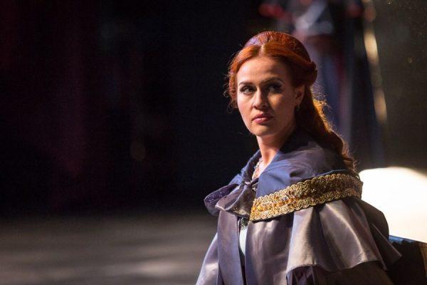 Воспитанники Академии молодых оперных певцов Мариинского театра выступят во Владивостоке