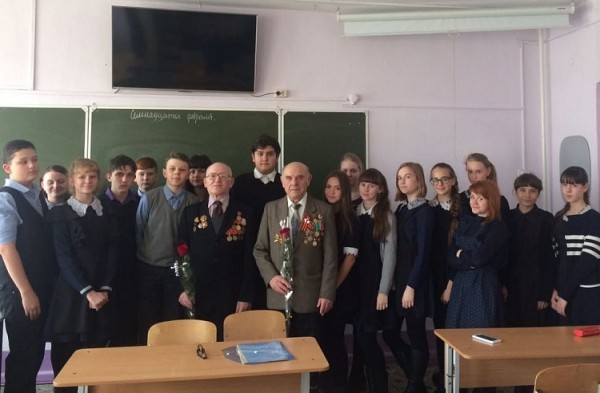 Школа из приморской глубинки оказалась одной из лучших в России