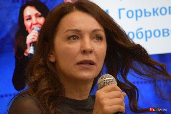 Концерт Ларисы Белобровой пройдёт во Владивостоке