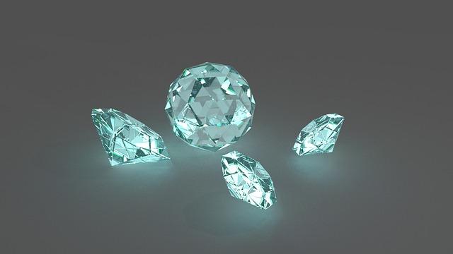 На Дальнем Востоке будут торговать криптовалютой D1 Coin, обеспеченной бриллиантами