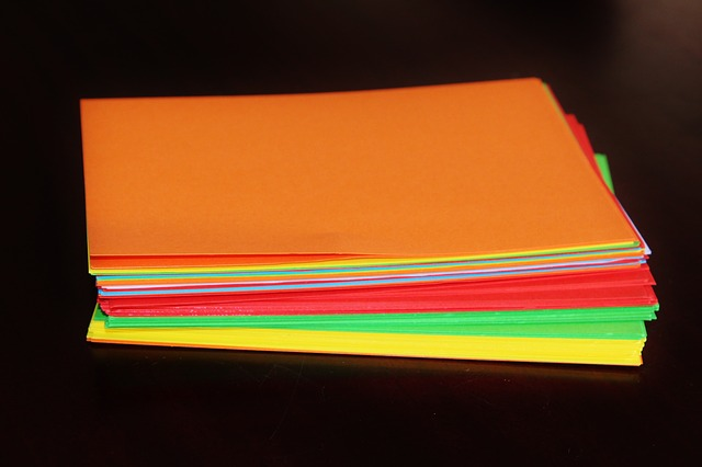 Обзор: как сэкономить на офисной бумаге