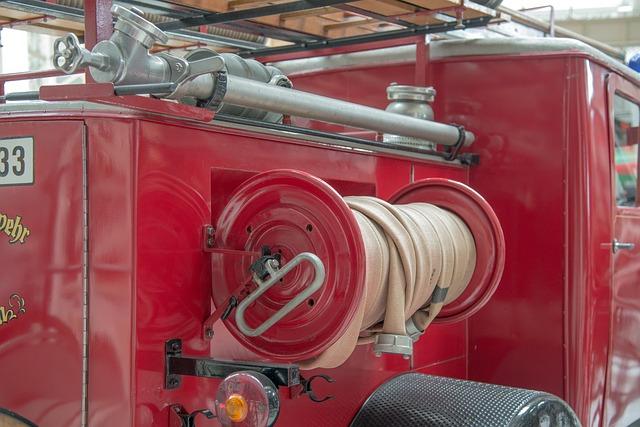 В Приморье введён особый противопожарный режим