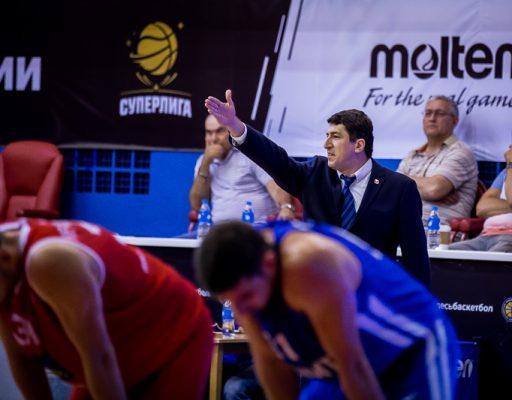 Баскетболисты «Спартака-Приморье» не оставили шансов «Иркуту»