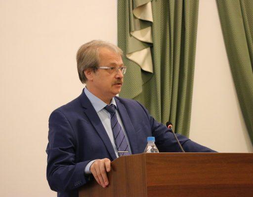 Во Владивостоке вновь смена власти: и.о. главы города Константин Межонов назначен вице-губернатором Приморья