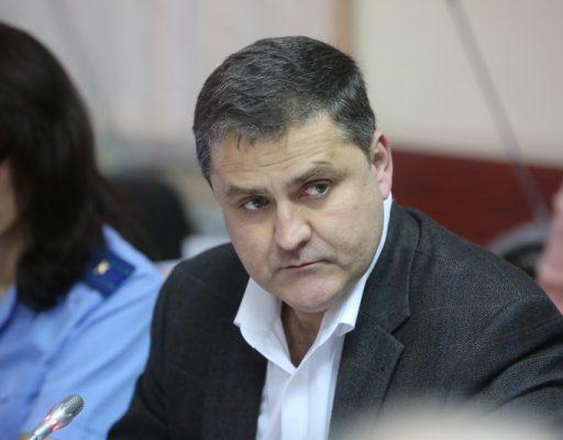 Отправили в отставку вице-губернатора Приморского края, отвечавшего за строительство