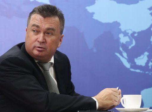 «Не стыдно перед людьми»: экс-губернатор Приморья Владимир Миклушевский прокомментировал собственную отставку