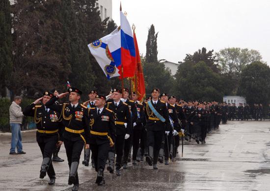 Погибший от рук сирийских террористов полковник Валерий Федянин служил на Тихоокеанском флоте