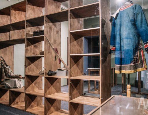 Уникальная выставка в память об Арсеньеве «В поисках страны Удэхе» открылась во Владивостоке